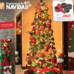 Que la Navidad Decore tu Hogar |Catálogo 2018 Inspiramos tu Navidad The Home Depot