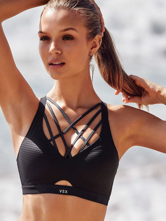outfit para el gym victoria´s secret  2018 (4)