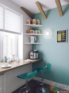 recomendaciones para decorar un piso pequeno (4)