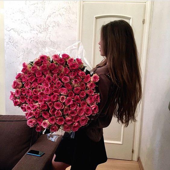 Arreglos florales para regalar a tu novia (3)