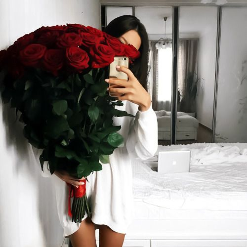 Arreglos florales para regalar a tu novia (4)