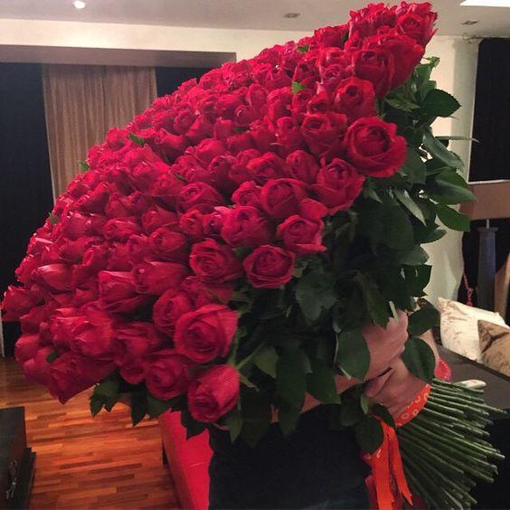 Arreglos florales para regalar a tu novia (5)