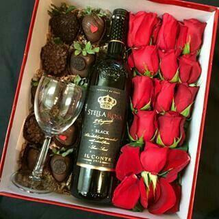 Chocolates para regalar a tu novia (2)