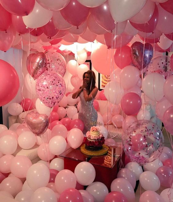 Best 25 Birthday Surprise For Girlfriend Ideas On Pinterest: Tendencias Y Todo Tipo De Obsequios