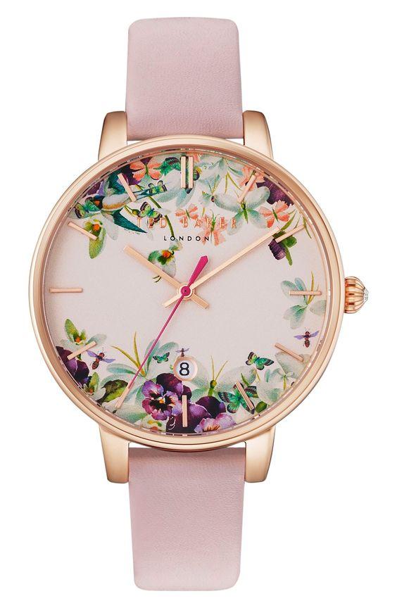 Relojes para regalar a tu novia (2)