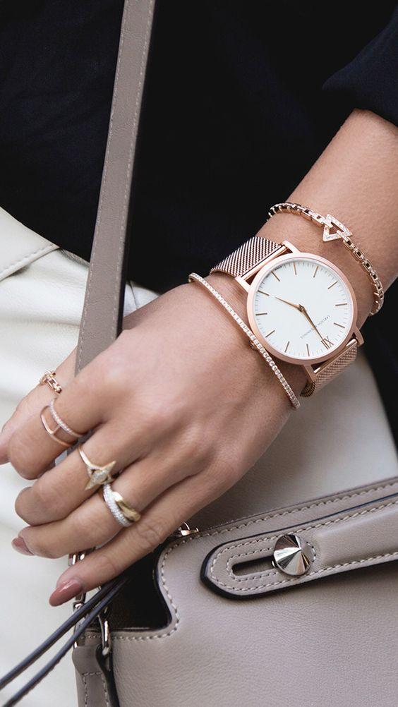 Relojes para regalar a tu novia (3)