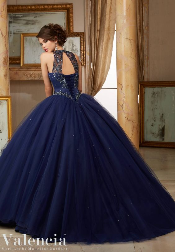 Dresses with tulle 15 (1)