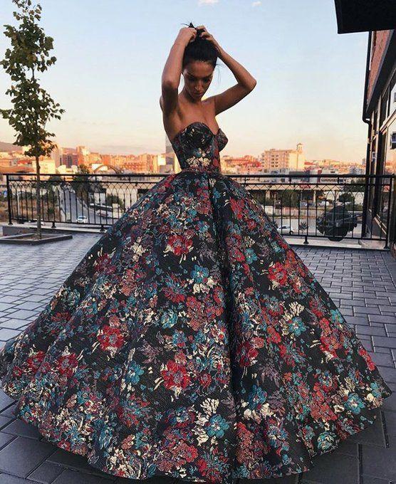 Vestidos de 15 elegantes