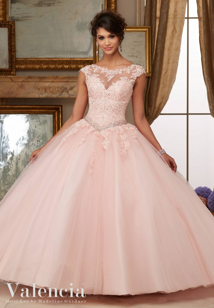 Trends Quinceañera Dresses 2018 How To Organize
