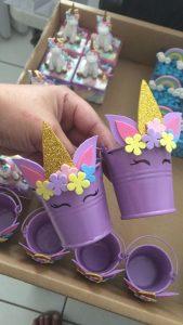 adornos para fiestas infantiles