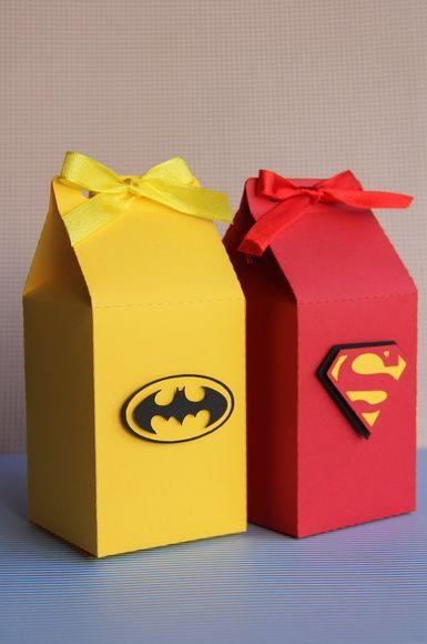 bolos para dulces fiesta de batman (3)