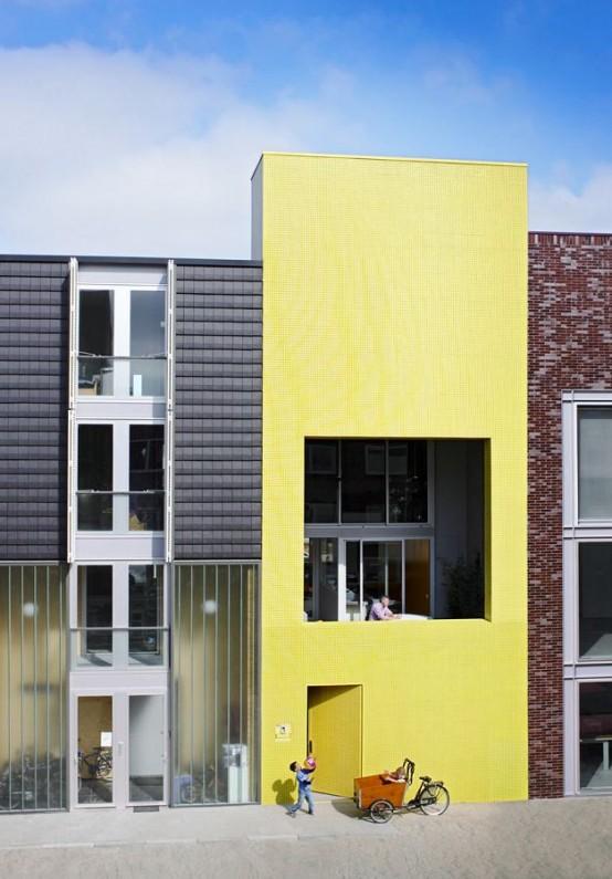 colores de moda para pintar casa