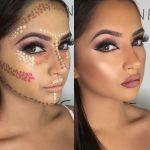 como aplicar la base de maquillaje (2)