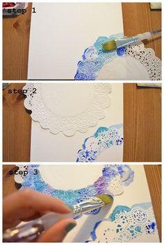 como aprender a pintar con acuarela (2)