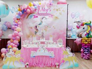 Como Hacer El Unicor Para Cake