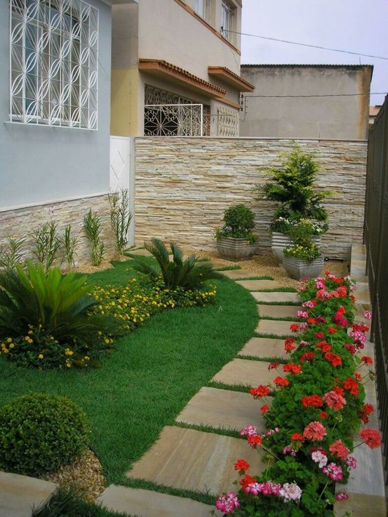 Ideas para cuidar tu jard n for Ideas para tu jardin