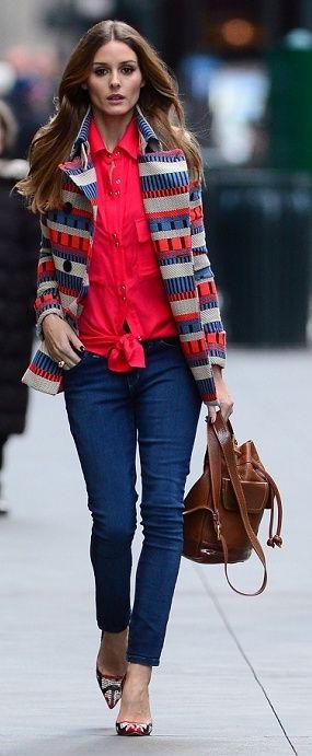 Moda Para Mujeres De 40 2019 2020 Con Outfit Bolsas Y