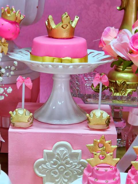 cup cake o bollitos de princesas disney (3)