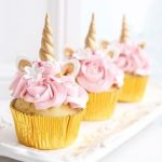 cupcakes personalizados de unicornios (3)