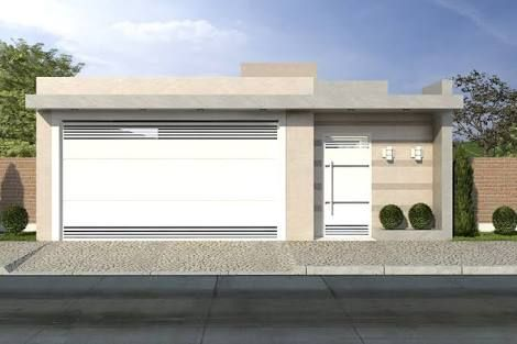 decoracion de exteriores casas pequenas (4)