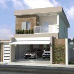 decoracion de exteriores de casas fachadas (3)