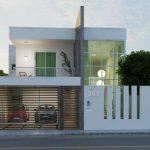 decoracion de exteriores de casas fachadas (4)