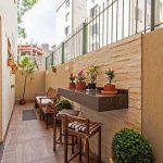 decoracion de exteriores patios pequenos