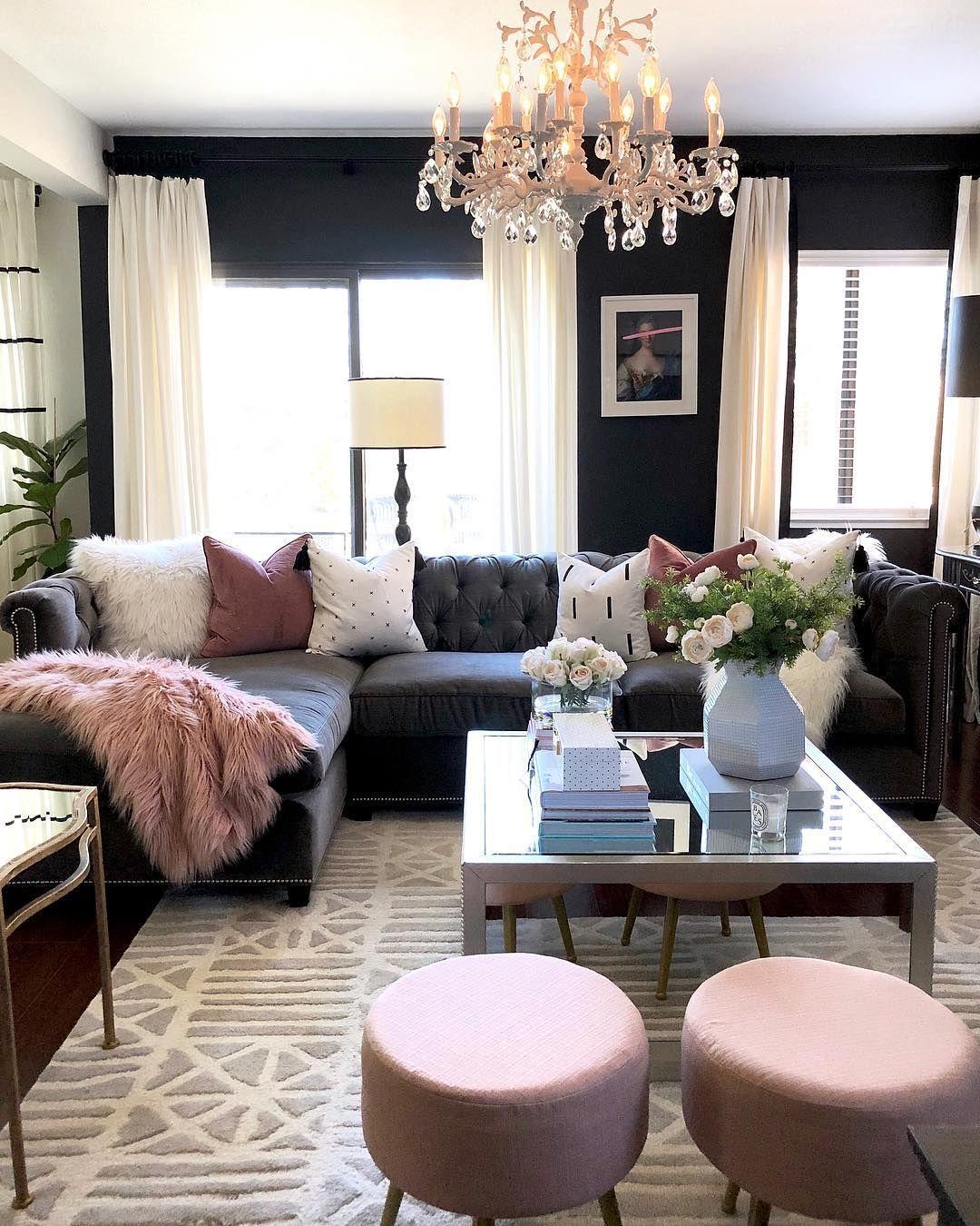 decoracion de salas modernas 2021