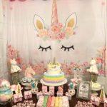 decoracion de unicornios para mesa de dulces (2)