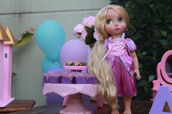 decoracion para fiesta de princesa baby (4)