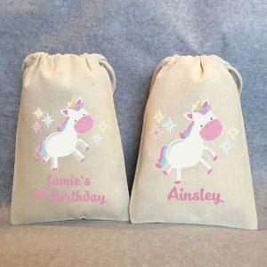 dulceros de unicornio