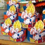 dulceros economicos para fiesta de goku (2)