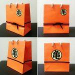 dulceros economicos para fiesta de goku (3)