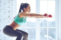 ejercicios de rutina para hacer en casa