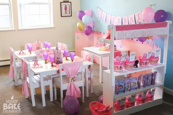 fiesta infantil de princesa (3)
