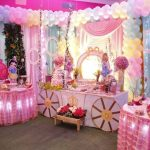 fiesta infantil princesas baby (3)