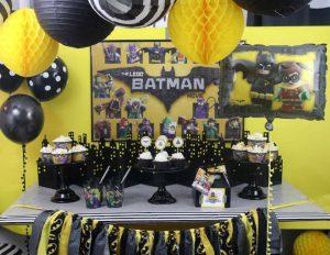 fiesta lego batman