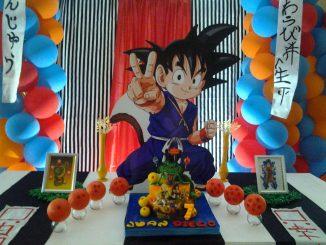 fiestas infantiles de goku (4)