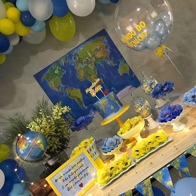 Fiestas Infantiles De Moda Para Este 2019 Con Ideas Increibles