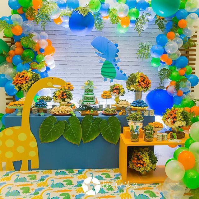 Fiestas infantiles de moda para ste 2018 con ideas incre bles for Decoracion casa con ninos