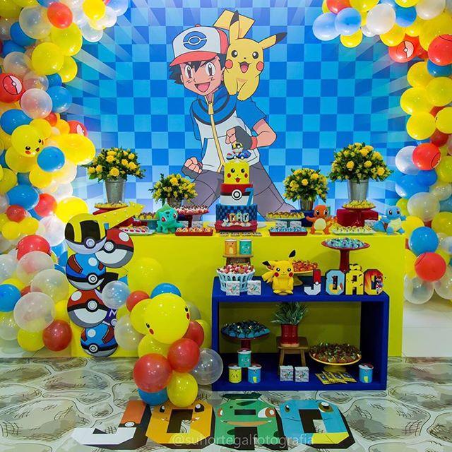 Fiestas infantiles de moda para este 2018 7 decoracion - Decoracion fiestas infantiles en casa ...