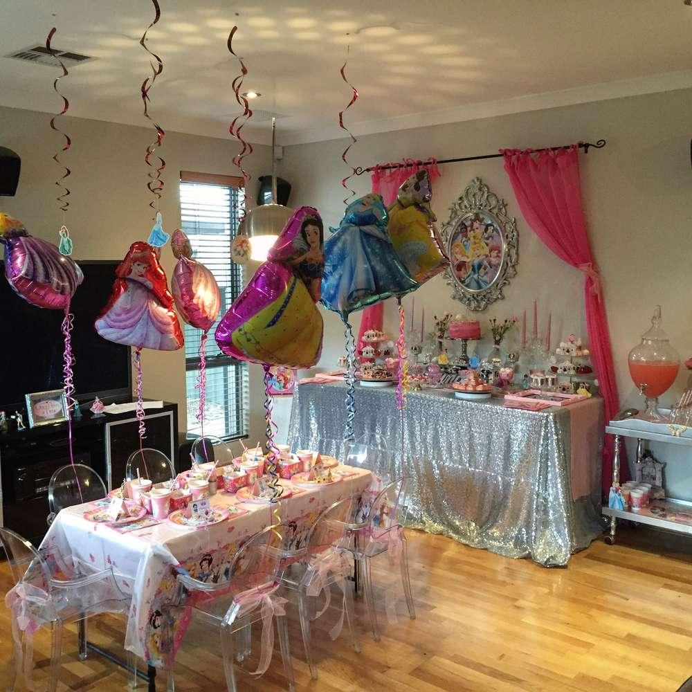 fiestas infantiles de princesas (3)
