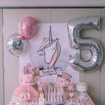 fiestas infantiles de unicornios (2)