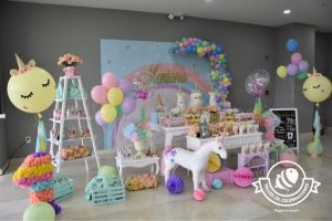 fiestas infantiles de unicornios (5)