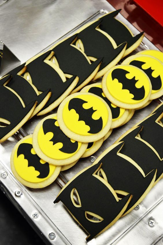 galletas decoradas de batman (2)
