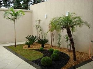 ideas para cuidar tu jardin