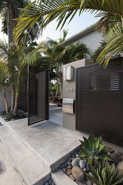 tendencia en decoraci n de exteriores 2018 2019 de 100 fotos e ideas. Black Bedroom Furniture Sets. Home Design Ideas