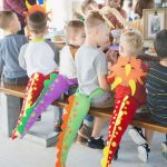 ideas para fiestas infantiles de ninos 2018