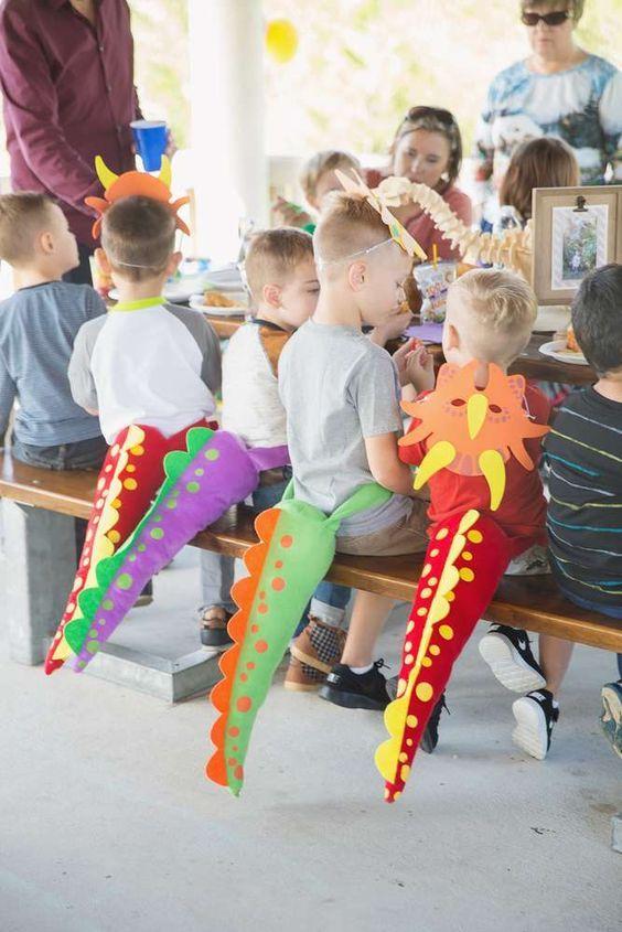 ideas para fiestas infantiles de niños 2019