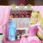 ideas para una fiesta de princesas disney (3)